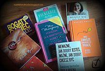 Książki/Books/Inspiration,Motivation