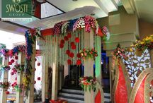 Wedding Hall Bhubaneswar / Our responsibility to make your #wedding and #reception an event that is filled with joyous memories and something that you would fondly remember throughout your life.