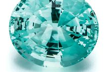 Museum quality gems / beautiful gems just sold at auction