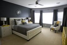Bedroom / by Jamie Simons