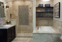 Tile, Tubs, & Showers