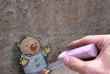 Chalk Love