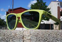 Tendencias verano 2016 - Sunglasses / Gafas de sol tendencia de esta primavera-verano 2016 #gafas #gafasdesol #sunglasses #ulleres #vista #vision