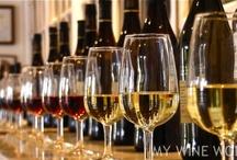Sherry & Manzanilla & Montilla-Moriles / Spanish noble wines.