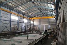 CODE4065  Industrial premises,1446 m2, Agios Sylas, Limassol /  Selling Price: €900.000