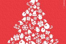 Alberi di Natale   Christmas tree / Una board dedicata alla raccolta dei vostri meravigliosi Alberi di Natale. Largo alla fantasia e...Buon Natale! <3  #xmas #christmas #natale #albero #tree