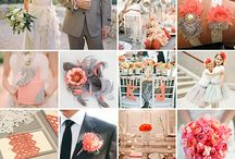 Palettes for Weddings / by Impresario Events
