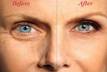 Care For Ageing Skin / by Skeeter Bright