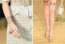 Tattoo by CHANEL-we still love! / Our inspirations