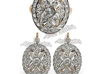 Russian Style Jewelry