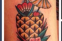 Joanne Tattoveringer