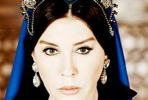 Ayşe Hafsa Sultan - Magnificent Century