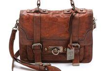 Hello Henley Bag Lady / Glorious handbags!