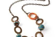 jewels / by Leah Merklinghaus
