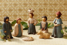 Nativities / by Judy Noordstra Rozema