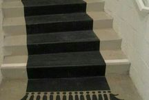 home: stairs