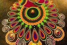 Reena rangoli patterns
