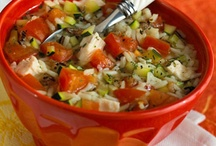 Meal planning-soup / by Katherine Lyche