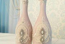 Быки свадебные