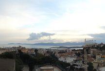 Panorama di Cagliari / Viste mozzafiato su Cagliari.