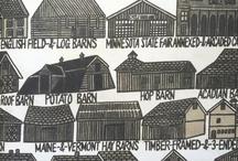 Country + Barns