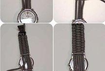 watch knotting