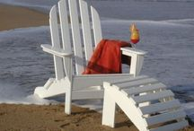 Adirondack Chairs / by CozyDays