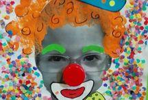 activité : carnaval
