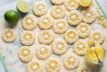 citromos sütik
