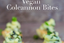 Vegan Ideas from Blogs / Vegan recipes from blogs