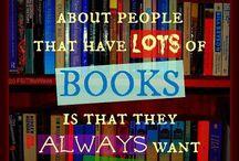 Books / by Debra Langford