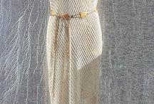 Платье-кольчужка http://www.livemaster.ru/item/11910721-odezhda-m-001-kolchuzhka-rybatskaya-setka