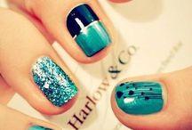 Nails / by Elisa