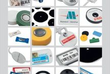 RFID & NFC tags smart-TEC / RFID & NFC tags for industry 4.0, i-factories, efficient logistics and predictive smart maintenance.