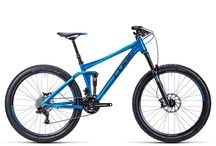 2015 Cube MTB @Mickey Cranks / The latest mountain bikes from Cube