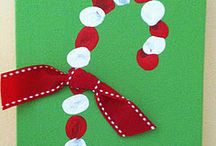 Holiday/everyday crafts for Caden / by Toya Carver