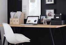 workroom / Interier