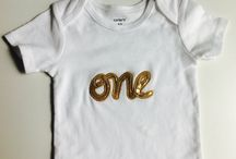 Baby girl first birthday / Great ideas for a first birthday.