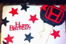 Cake ideas ☆