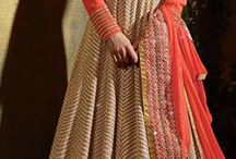 Indian Couture Wear