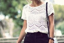 Summer Style / Summer Outfits I Adore
