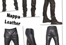Leather and Fetish