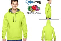 Fruit of the Loom on SpazeApparel