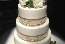 Hessian and Lace