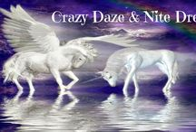 Crazy Daze & Nite Dreams