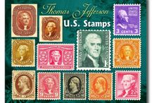 Postage Stamps / Philately / Stamp Collecting. Postage and Postal related pins; first day covers, art, history, etc... Pin as much as you want. Duplicates and off topic pins will be removed.