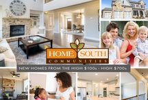 eFlyers and Promotions / The latest and greatest Home South marketing and promotions.