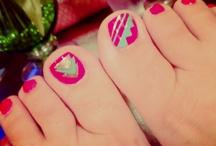 Nails / by Jess Houston