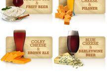 Cheese pairing!