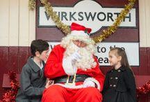 A Derbyshire Life Christmas